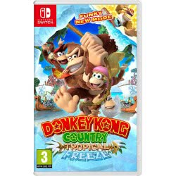 Nintendo Switch Donkey Kong Country: Tropical Freeze  045496421731