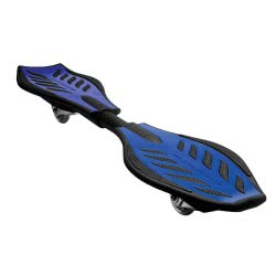 ΑΘΛΟΠΑΙΔΙΑ Caster Board with 2 wheels - 4 Colours 001.4005 9985775000619