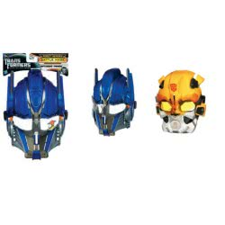 Hasbro Transformers3 Battle Mask 30562 5010994570453