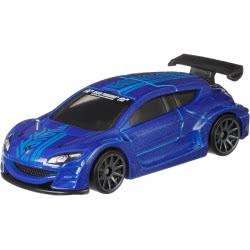 Mattel Hot Wheels Gran Tourismo Αυτοκινητάκια Die-Cast, 1:64 - 8 Σχέδια FKF26 887961545661
