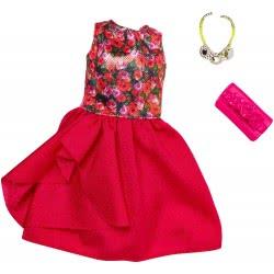 f26f77aa1571 ... Mattel Barbie Fashion Βραδινά Σύνολα