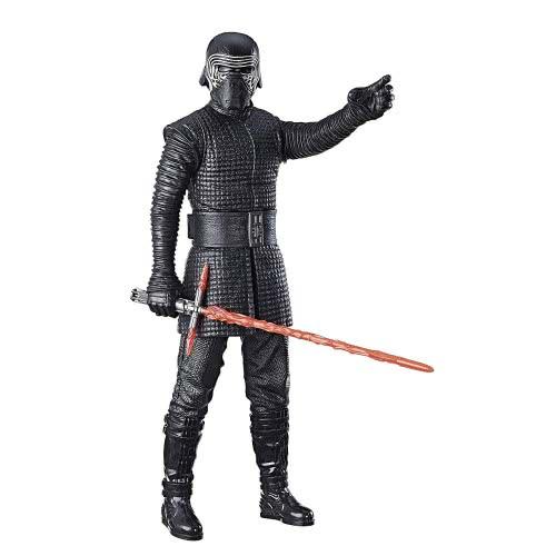 Hasbro Star Wars: The Last Jedi Kylo Ren Φιγούρα Δράσης 30εκ. C1429 / C3424 5010993416882