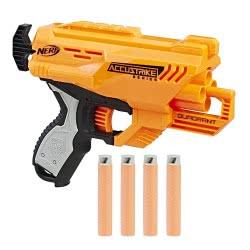 Hasbro Nerf N-Strike Elite Accustrike Quadrant Launcher E0012 5010993446032