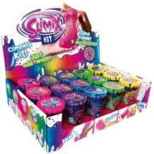 Just toys Slimix Kit - 1 τεμάχιο 80001 9772532611306
