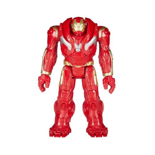 Hasbro Marvel Avengers: Infinity War Titan Hero Series Hulkbuster Φιγούρα Δράσης 29εκ. E1798 5010993461684
