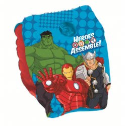 GIM Marvel Avengers Kids Armbands, 25x15cm 871-48120 5204549108271