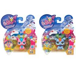 Hasbro LPS FAIRIES FEATURE PET ASST 99950 5010994648022