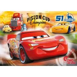 Clementoni Παζλ 104τμχ Super Color Cars: Racing Hero 27075 8005125270750