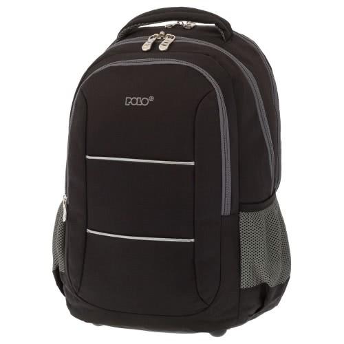5d016ec69a POLO Backbag Metro Black(2018) 901212-02-00 5201927090852