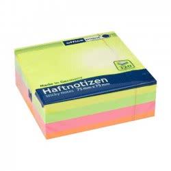 Maestri OfficePoint Αυτοκόλλητες Σημειώσεις 75x75mm 320φύλλα 5577500-62 4036775053886