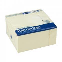 Maestri OfficePoint Αυτοκόλλητες Σημειώσεις 75x75mm 400φύλλα 5577500-03 4036775053879