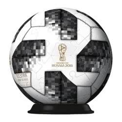 Ravensburger 3D Παζλ FIFA World Cup 1970-2018 - 13 Σχέδια 11937 4005556119370
