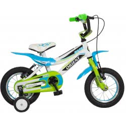 ORIENT BIKES Orient Ποδήλατο Bmx 16 Ίντσες Funky Πράσινο 151428-Green 5202200001138