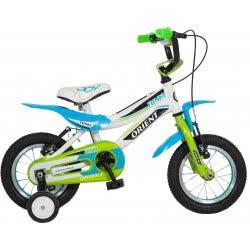 ORIENT BIKES Orient Ποδήλατο Bmx 12 ίντσες Funky Πράσινο 151426-Green 5202200001169