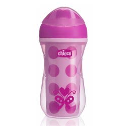 Chicco Active Cup 14Μ+ - 2 Colours F04-06981-10 8058664081424