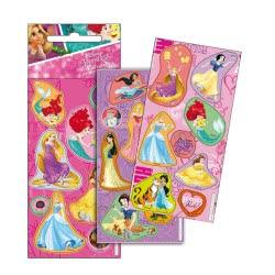 GIM Laser Stickers Disney Princess 771-15010 5204549105713
