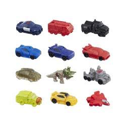 Hasbro Transformers: Bumblebee - Tiny Turbo Changers Series 3 Bag With Figure E0692 5010993466122