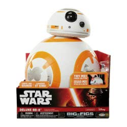 JAKKS PACIFIC Star Wars Force Awakens BB8 Ep.VII 46εκ 890-01780 039897017808