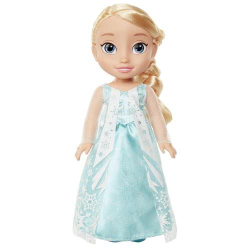 JAKKS PACIFIC Κούκλα Μεγάλη Core Disney Frozen Έλσα 98941 / 98943 039897989433