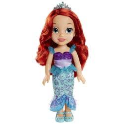 JAKKS PACIFIC Κούκλα Μεγάλη Core Disney Frozen Άριελ 99539 / 99540 039897995403