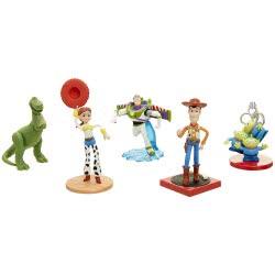 JAKKS PACIFIC Toy Story 5 Figure Set 71579 039897715797
