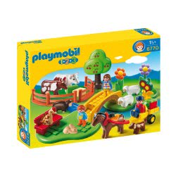 Playmobil 1.2.3 Countryside 6770 4008789067708