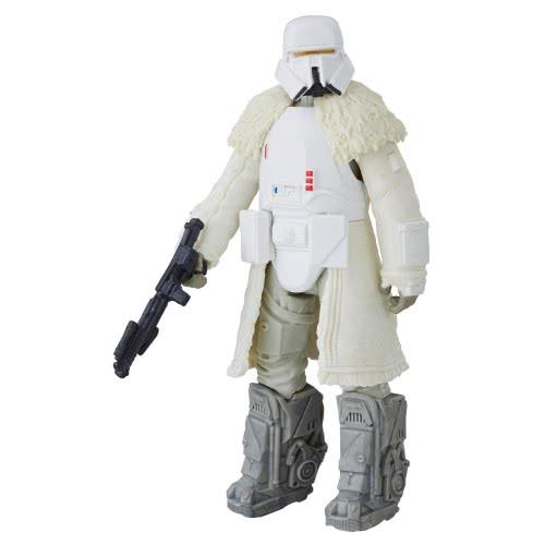 Hasbro Star Wars S2 Star Warsu Force Link 2.0 Range Trooper Φιγούρα Δράσης E0323 / E2761 5010993483761