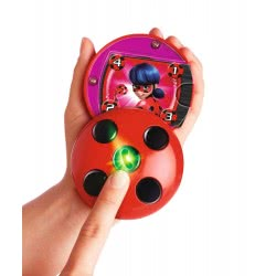 GIOCHI PREZIOSI Miraculous Το Μυστικό Τηλέφωνο της Ladybug MRA13000 8056379055549