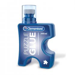Clementoni Puzzle Glue 200Ml 1220-37000 8005125370009