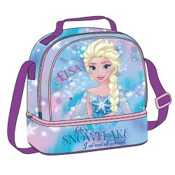 Diakakis imports Disney Frozen Like a Snowflake Τσαντάκι Φαγητού Ισοθερμικό 000561970 5205698246869