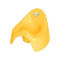 Lorelli Baby Potty Yellow 1013007 0007 3800151967408