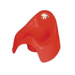 Lorelli Baby Potty Red 1013007 0008 3800151967415