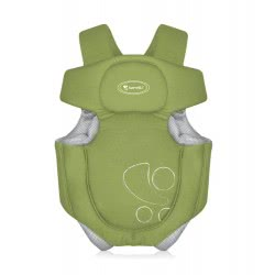 Lorelli Baby Carrier Traveller, Green 1001006 0003 3800151938750
