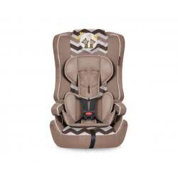 Lorelli Car Sit Explorer Daisy Bears 9-36Kg, Beige 1007089 1730 3800151939979