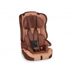 Lorelli Κάθισμα Αυτοκινήτου Isofix And Top Tether 9-36Kg, Μπεζ-Καφέ 1007109 1753 3800151904458