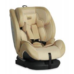 Lorelli Κάθισμα Αυτοκινήτου Rialto Isofix 0-36Kg Beige 1007115 1840 3800151968917
