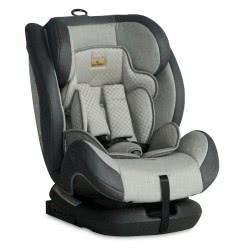 Lorelli Κάθισμα Αυτοκινήτου Rialto Isofix 0-36Kg, Γκρι 1007115 1843 3800151968931