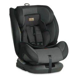 Lorelli Κάθισμα Αυτοκινήτου Rialto Isofix 0-36Kg, Μαύρο 1007115 1857 3800151968948