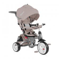 Lorelli Children Tricycle Hot Rock Ivory 1005030 0003 3800151960461