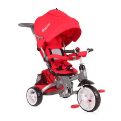 Lorelli Children Tricycle Hot Rock Red 1005030 0004 3800151960478