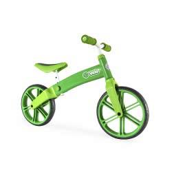 YVolution Ποδήλατο Ισορροπίας Y Velo, Πράσινο 53.100001 810118020735