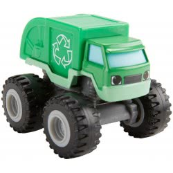 Fisher-Price Blaze And The Monster Machines Reece CGF20 / DPG89 887961316810