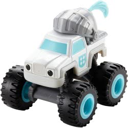 Fisher-Price Blaze And The Monster Machines Knight Truck CGF20 / DPL39 887961319828