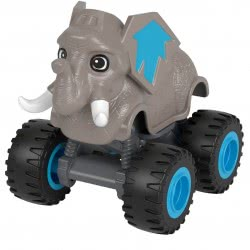 Fisher-Price Blaze And The Monster Machines Elephant Truck CGF20 / FHV27 887961529319