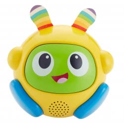 Fisher-Price Laugh and Learn Beats Spin and Crawl Beatbo -Τρελομπαλίτσα FPB55 887961605082