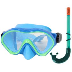 POSEIDON Sea Mask and Snorkel Tube Niriis - 6 Designs 724107 5200129044854