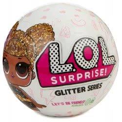 GIOCHI PREZIOSI L.O.L Surprise - Κούκλα Glitter LLU27000 8056379048374