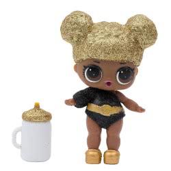 GIOCHI PREZIOSI L.O.L Surprise - Doll Glitter LLU27000 8056379048374
