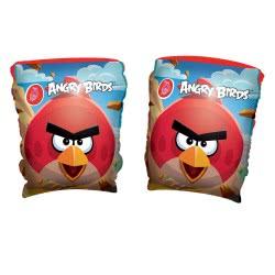 Bestway ΜΠΡΑΤΣΑΚΙΑ ANGRY BIRDS BW96100EU 6942138912777