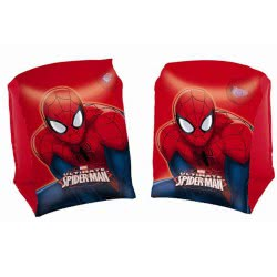 John Bestway Amazing Spiderman Arm Bands 23X15 BW98001EU 6942138911343
